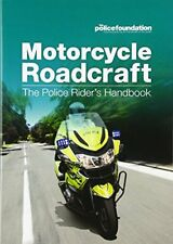 Roadcraft front cover
